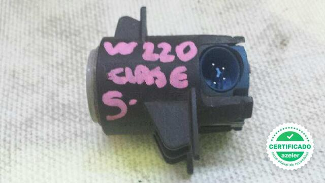 MODULO ELECTRONICO MERCEDES CLASE S W220 - foto 1