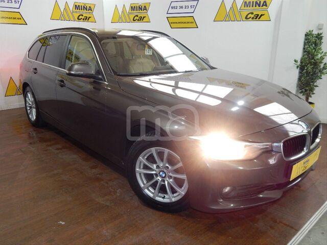 BMW - SERIE 3 316D TOURING - foto 1