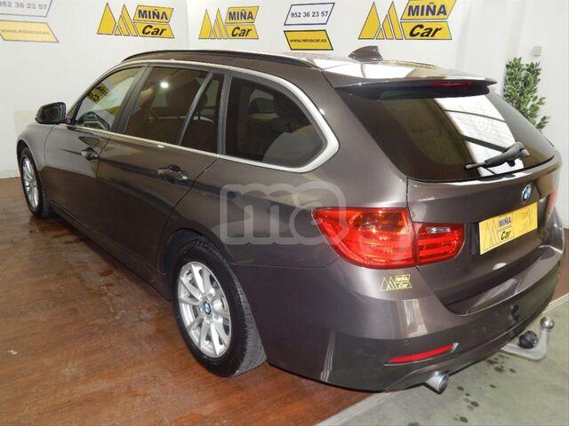 BMW - SERIE 3 316D TOURING - foto 2