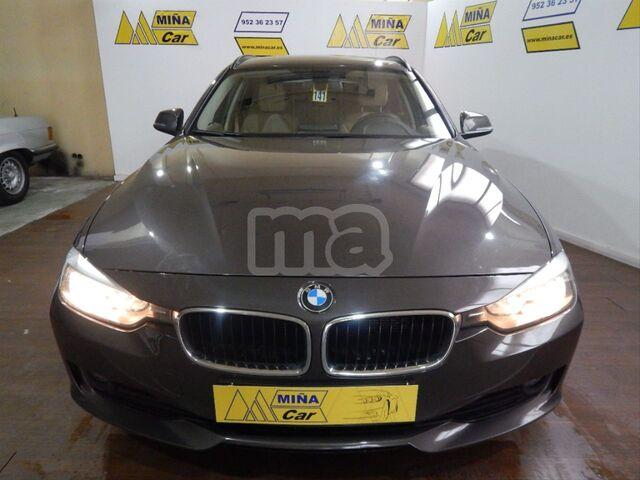 BMW - SERIE 3 316D TOURING - foto 3