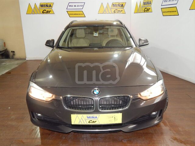 BMW - SERIE 3 316D TOURING - foto 4