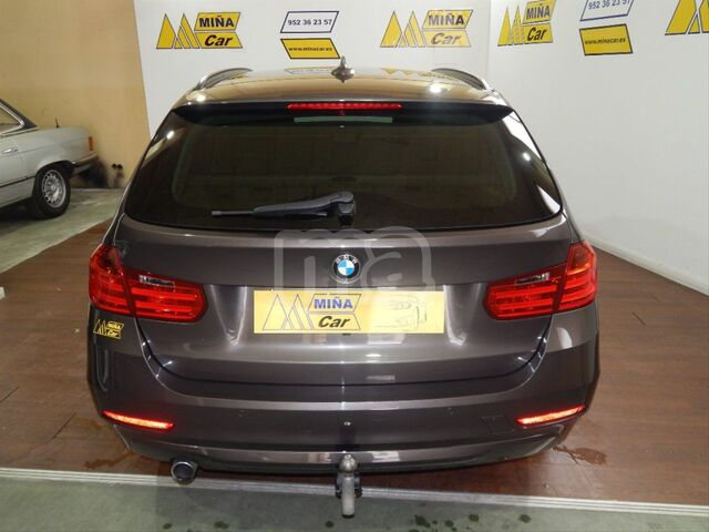 BMW - SERIE 3 316D TOURING - foto 5