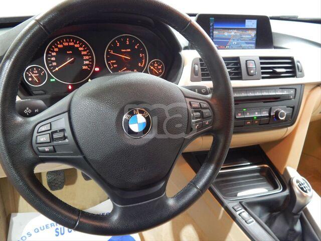 BMW - SERIE 3 316D TOURING - foto 6