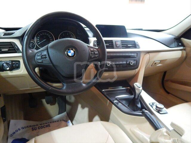 BMW - SERIE 3 316D TOURING - foto 7