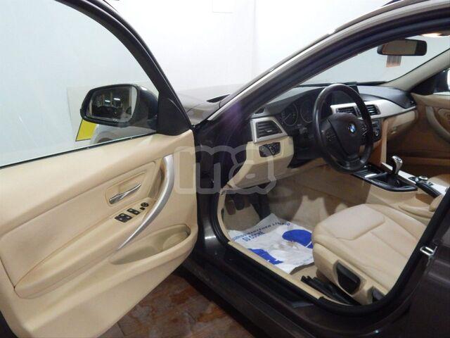BMW - SERIE 3 316D TOURING - foto 8