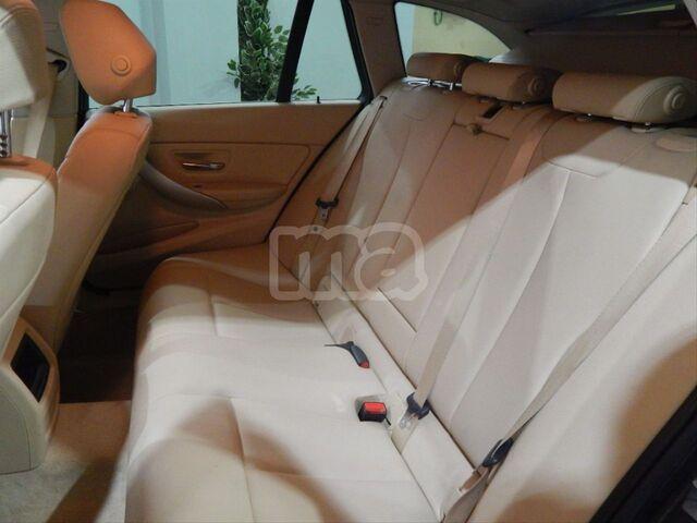 BMW - SERIE 3 316D TOURING - foto 9