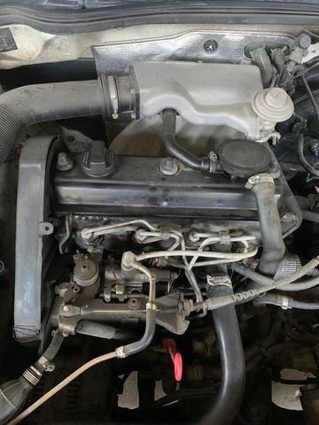MOTOR 1Y SEAT IBIZA 1. 9D CON 117445KM - foto 1