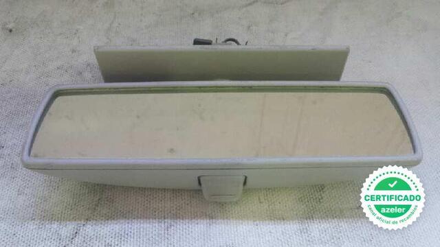 ESPEJO INTERIOR SEAT TOLEDO 5P2 - foto 1