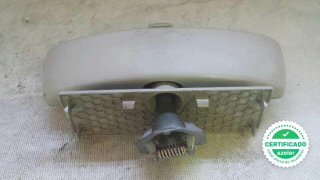 ESPEJO INTERIOR SEAT TOLEDO 5P2 - foto 2