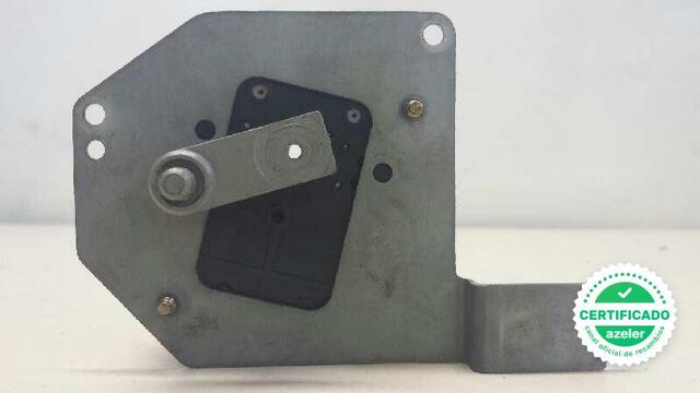 MODULO ELECTRONICO MERCEDES CLASE M W163 - foto 2