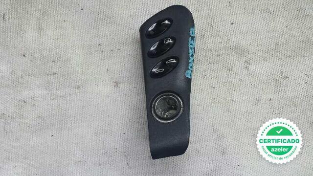 INTERRUPTOR PORSCHE BOXSTER TYP 986 - foto 1