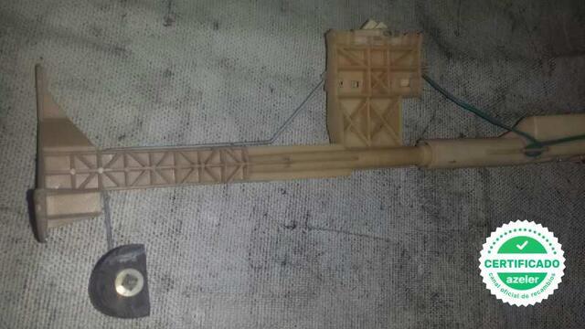 AFORADOR PORSCHE BOXSTER TYP 986 BASICO - foto 2