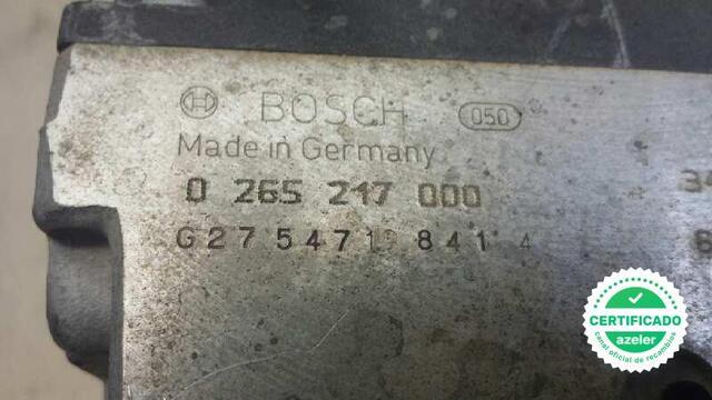 ABS BMW SERIE 5 BERLINA E39 28 24V CAT - foto 4