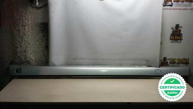 FALDON LATERAL MERCEDES CLASE S W220 - foto 1