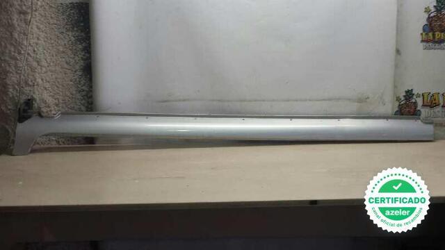 FALDON LATERAL KIA CARNIVAL II 29 CRDI - foto 1