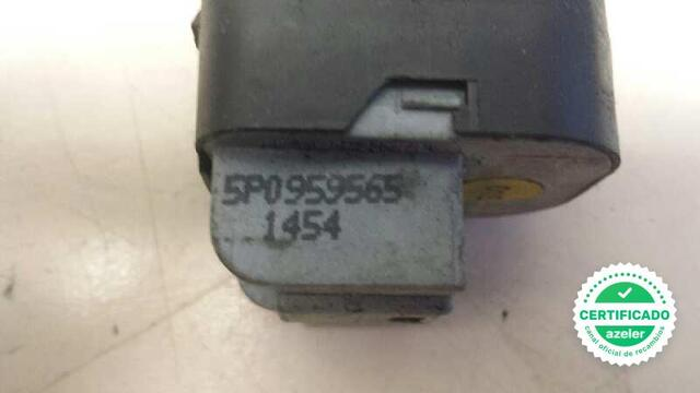 MANDO RETROVISOR SEAT ALTEA 5P1 SPORT UP - foto 4