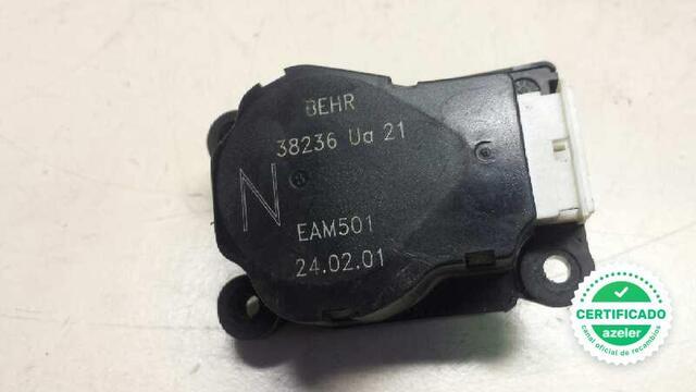 MOTOR CALEFACCION MERCEDES CLASE S W220 - foto 1