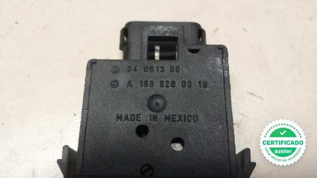 MANDO LUCES MERCEDES CLASE M W163 270 - foto 2
