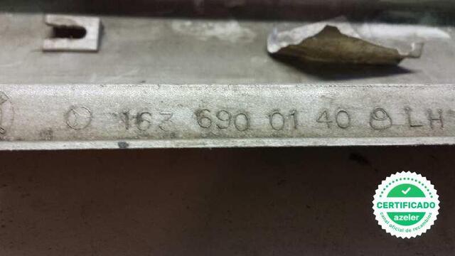 FALDON LATERAL MERCEDES CLASE M W163 270 - foto 5