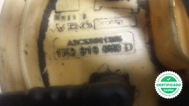 BOMBA COMBUSTIBLE AUDI A3 8P 19 TDI - foto 1