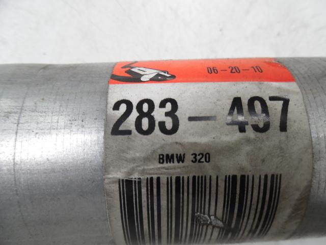 SILENCIOSO NUEVO BMW E46 320D 150CV - foto 3