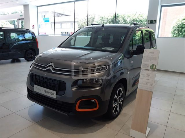 CITROEN - BERLINGO TALLA M BLUEHDI 100 SS SHINE - foto 1