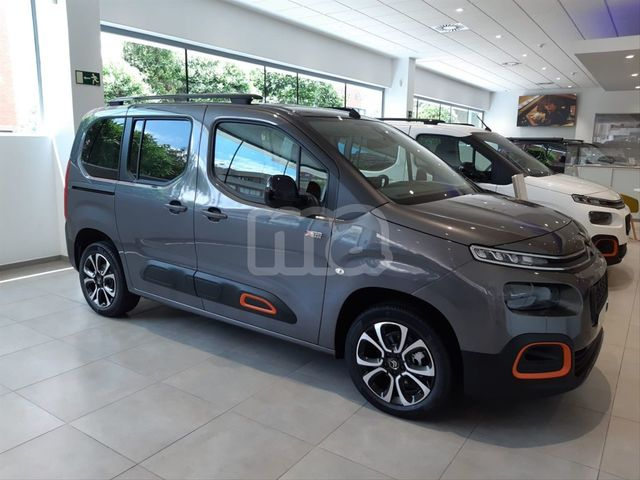 CITROEN - BERLINGO TALLA M BLUEHDI 100 SS SHINE - foto 2
