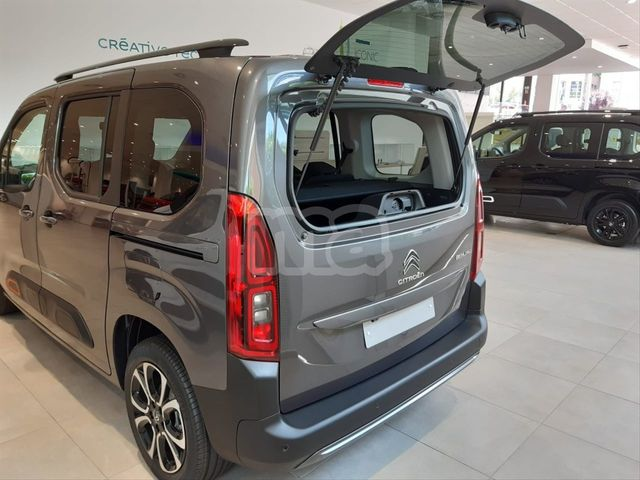 CITROEN - BERLINGO TALLA M BLUEHDI 100 SS SHINE - foto 3