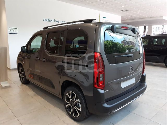CITROEN - BERLINGO TALLA M BLUEHDI 100 SS SHINE - foto 4