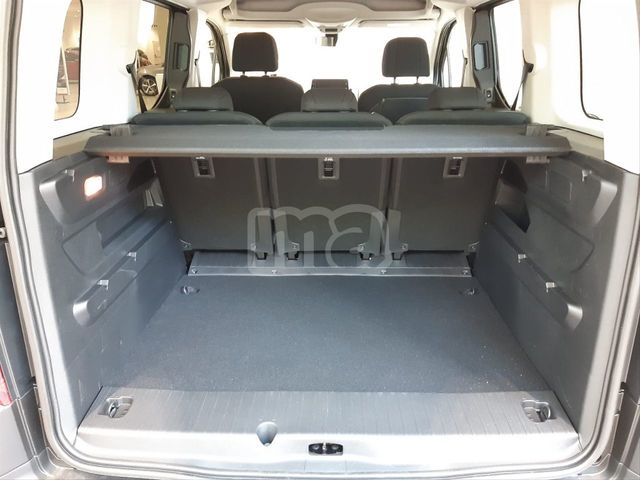 CITROEN - BERLINGO TALLA M BLUEHDI 100 SS SHINE - foto 5