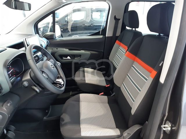 CITROEN - BERLINGO TALLA M BLUEHDI 100 SS SHINE - foto 6