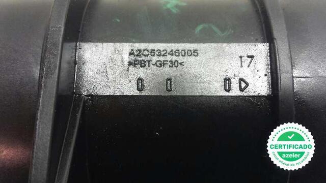 CAUDALIMETRO SEAT IBIZA ST 6J8 REFERENCE - foto 5