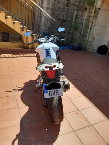 BMW - K1200R - foto 3