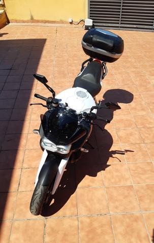 BMW - K1200R - foto 4