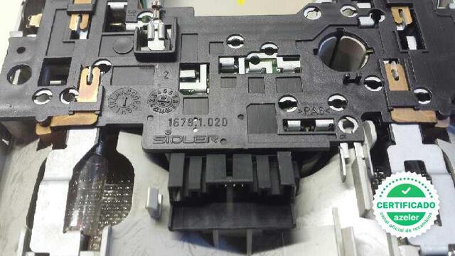 LUZ INTERIOR AUDI A4 AVANT 8E 20 SIN - foto 3
