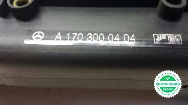 PEDAL ACELERADOR MERCEDES CLASE SLK W170 - foto 3