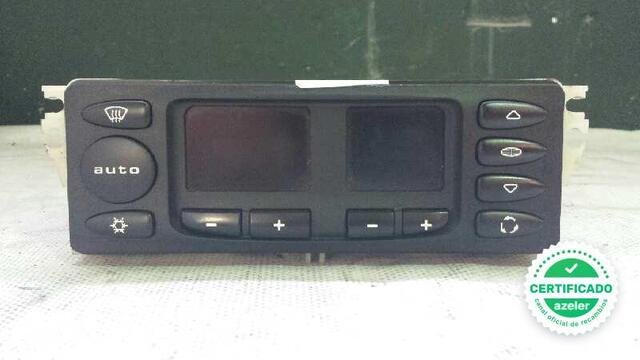 MANDO CLIMATIZADOR PORSCHE 911 TYP 996 - foto 1