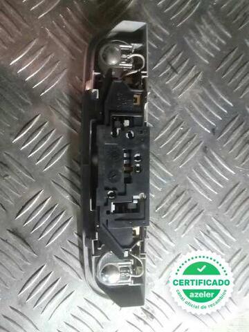 LUZ INTERIOR AUDI Q7 4L 42 TDI 240KW - foto 2