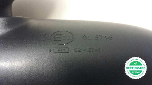ESPEJO INTERIOR MINI MINI R50R53 16 16V - foto 3
