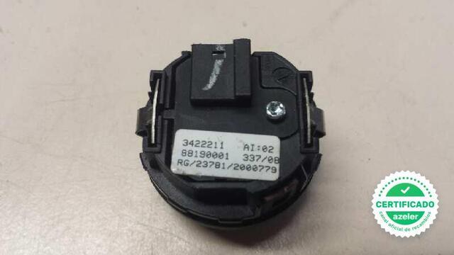 INTERRUPTOR BMW MINI R50R53 ONE D DIESEL - foto 2