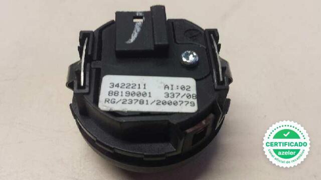 INTERRUPTOR BMW MINI R50R53 ONE D DIESEL - foto 3