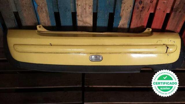 PARAGOLPES TRASERO BMW MINI R50R53 ONE D - foto 1