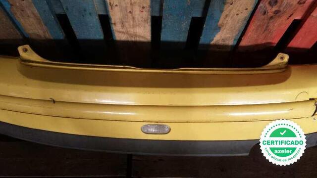 PARAGOLPES TRASERO BMW MINI R50R53 ONE D - foto 4
