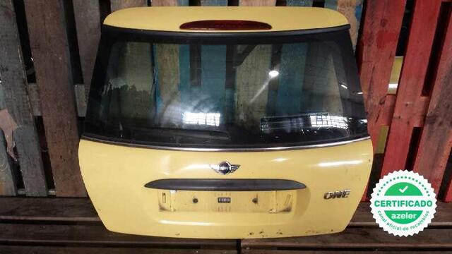 PORTON TRASERO BMW MINI R50R53 ONE D - foto 1