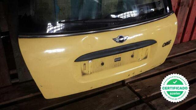 PORTON TRASERO BMW MINI R50R53 ONE D - foto 4