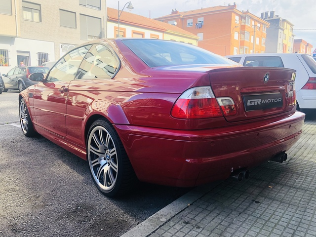BMW - M3 COUPE SMG II - foto 3