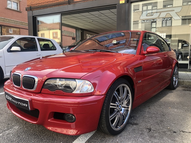 BMW - M3 COUPE SMG II - foto 1