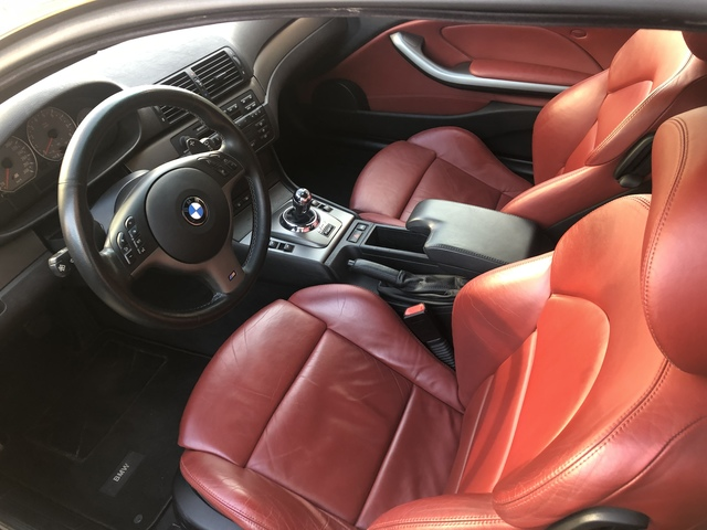 BMW - M3 COUPE SMG II - foto 5