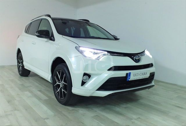 TOYOTA - RAV4 2. 0D 150D 2WD EXECUTIVE - foto 4