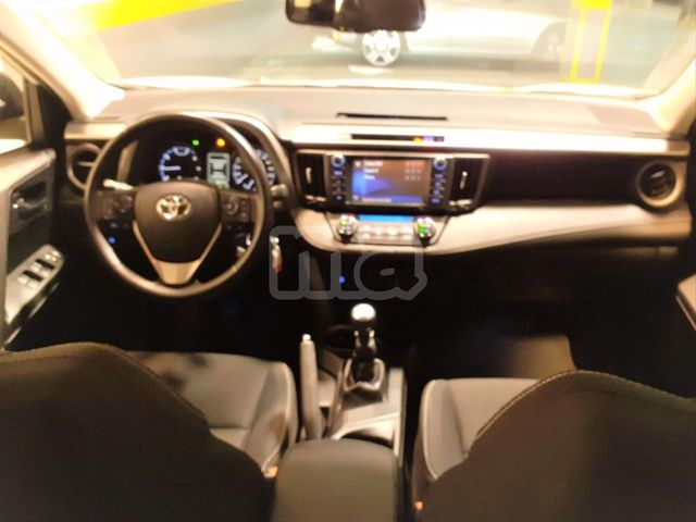 TOYOTA - RAV4 2. 0D 150D 2WD EXECUTIVE - foto 9